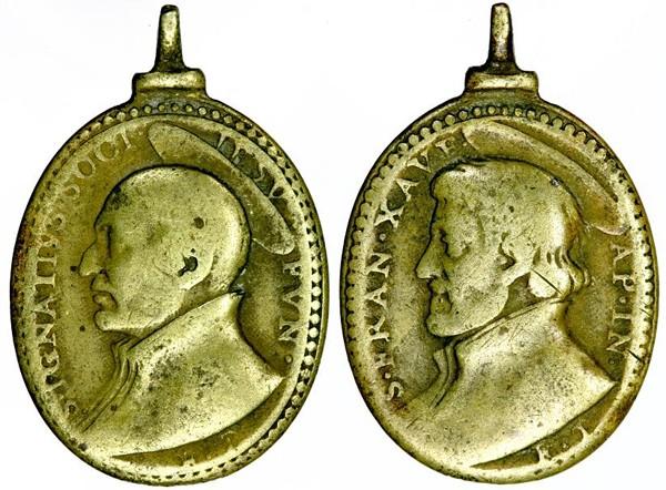 Recopilacion 180 medallas de San Ignacio de Loyola Ignaci20