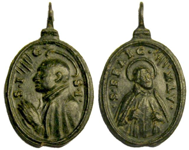 Recopilacion 180 medallas de San Ignacio de Loyola Ignaci21