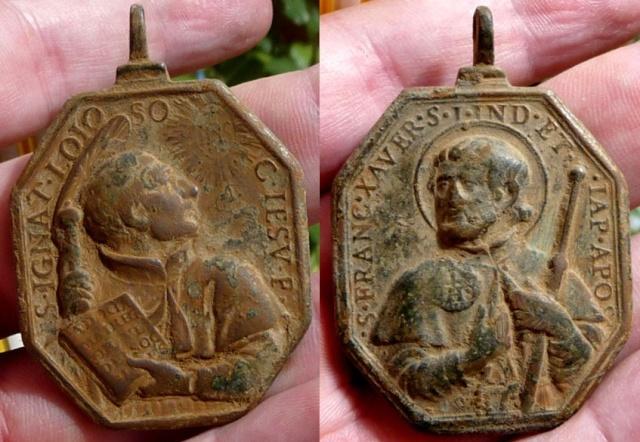 Recopilacion 180 medallas de San Ignacio de Loyola Ignaci22