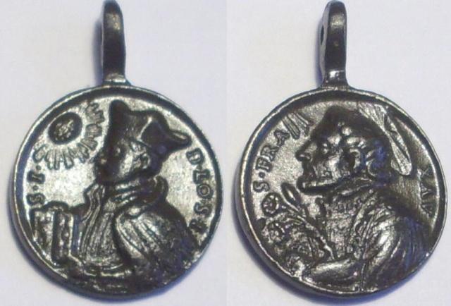 Recopilacion 180 medallas de San Ignacio de Loyola Ignaci33