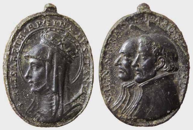 Recopilacion 180 medallas de San Ignacio de Loyola Isabel10
