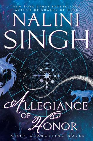 Psi-Changeling - Tome 15 : Serment d'Allégeance de Nalini Singh 26089710