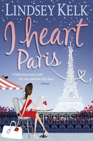 Je Raffole de Paris de Lindsey Kelk 75370710