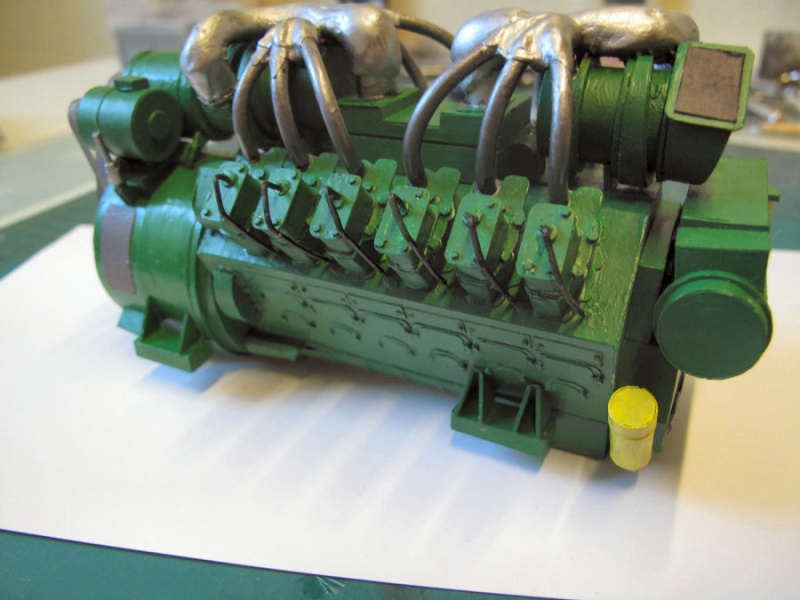 Fertig - Noch eine SP 45 1:25 von Angraf gebaut von Bertholdneuss - Seite 3 Img_8027