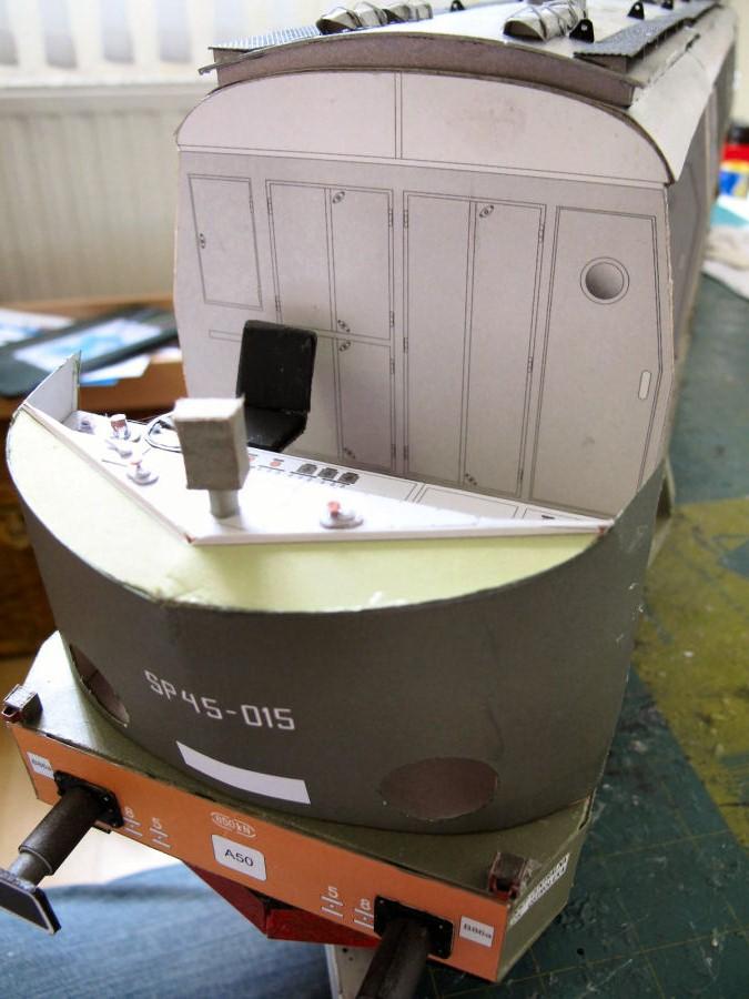 Fertig - Noch eine SP 45 1:25 von Angraf gebaut von Bertholdneuss - Seite 3 Img_8159
