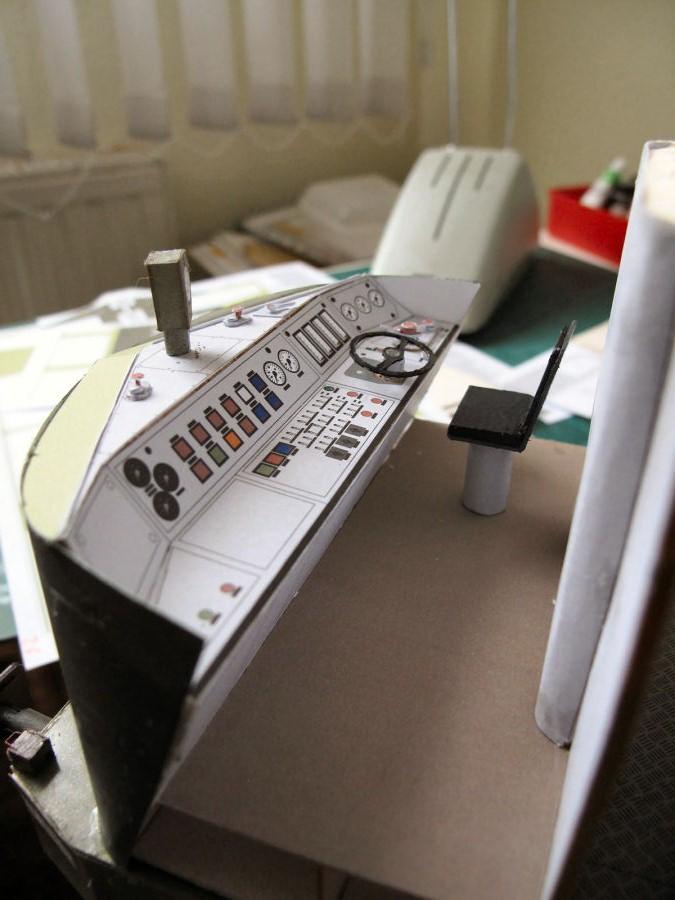 Fertig - Noch eine SP 45 1:25 von Angraf gebaut von Bertholdneuss - Seite 3 Img_8166