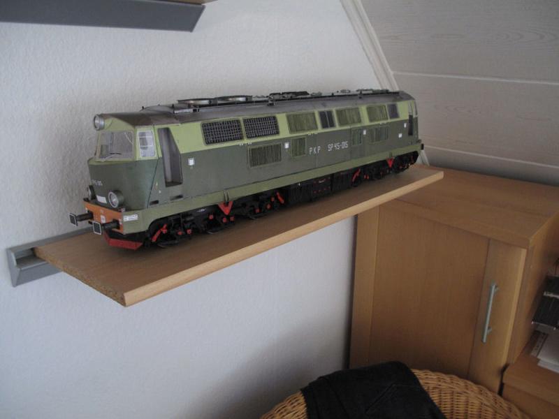 Fertig - Noch eine SP 45 1:25 von Angraf gebaut von Bertholdneuss - Seite 3 Img_8240