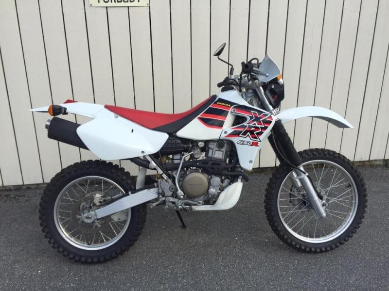 1999 XR650R 13434910