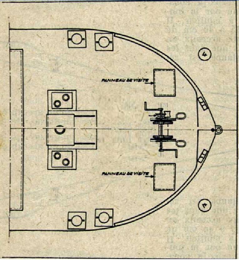 peniche sylvie plan systeme D des années 50 (origine. stab) Penich14