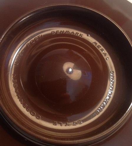 Rosti Melamine egg cups/plates Img_4313