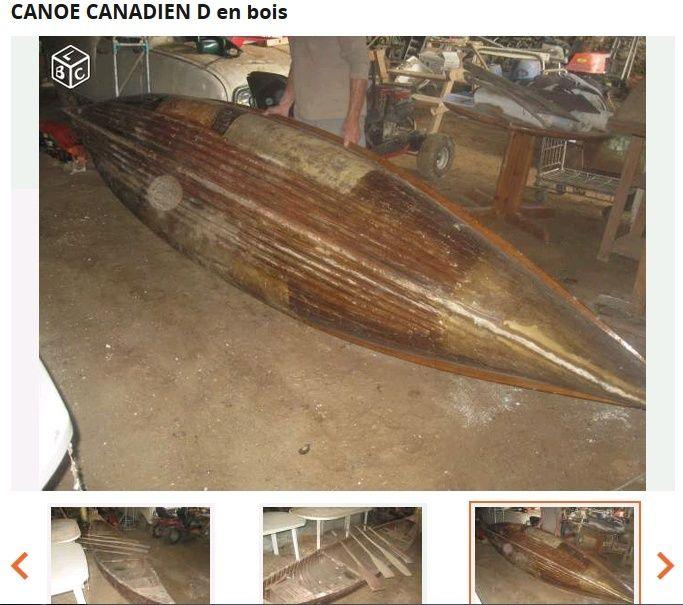 Les prix sur lecoincoin Canoe_10