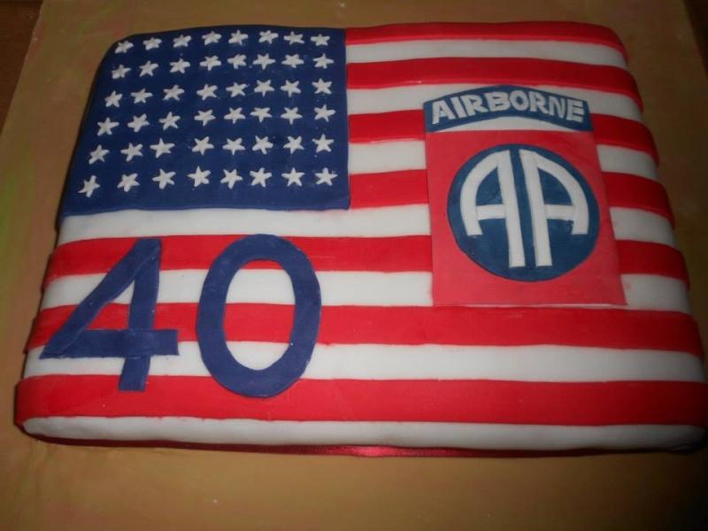 40 in the 40's - Dan's Birthday Bash 64814_10