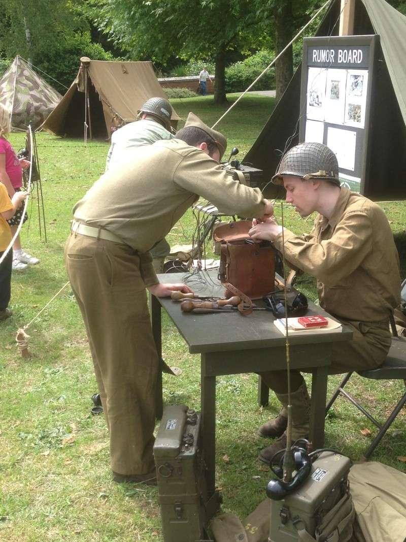 Trowbridge Armed forces weekend Img_1311