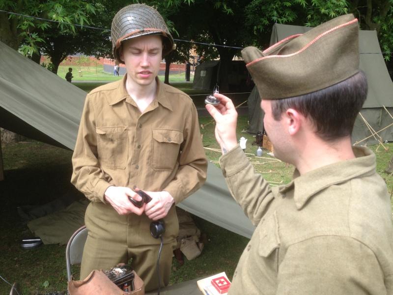 Trowbridge Armed forces weekend Img_1314