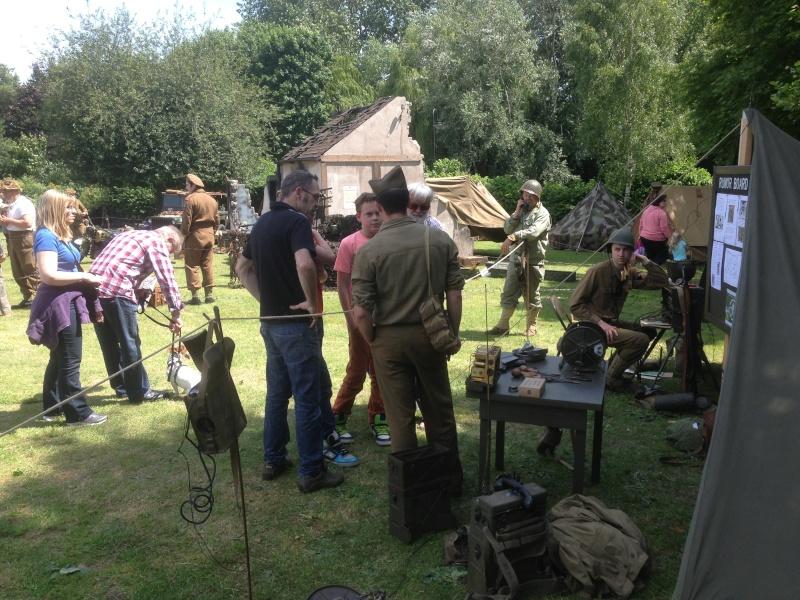 Trowbridge Armed forces weekend Img_1316