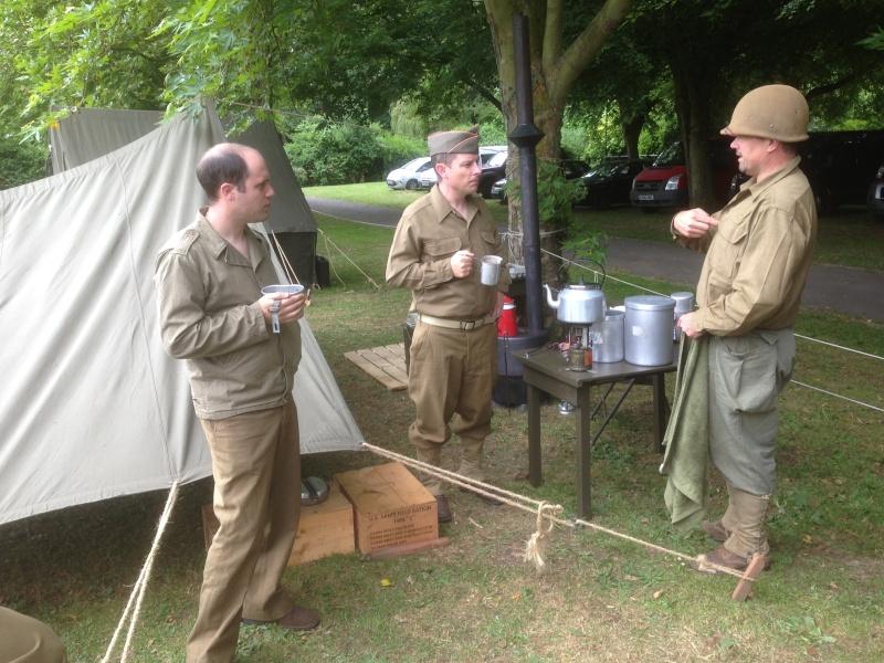 Trowbridge Armed forces weekend Img_1318