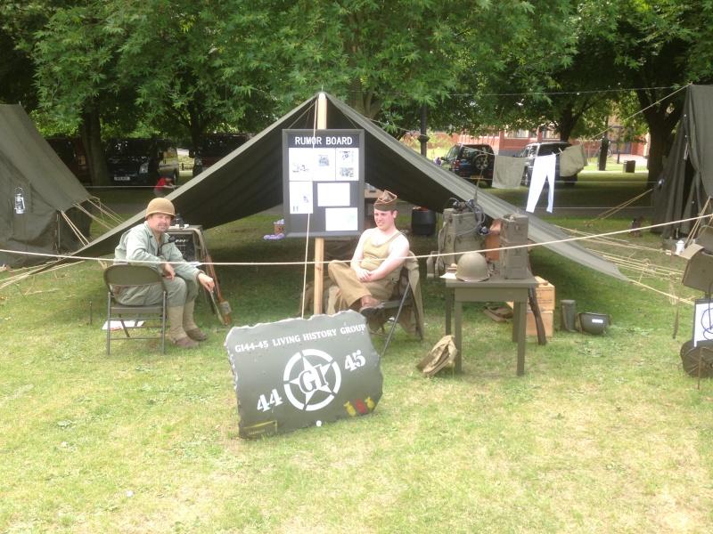 Trowbridge Armed forces weekend Img_1323