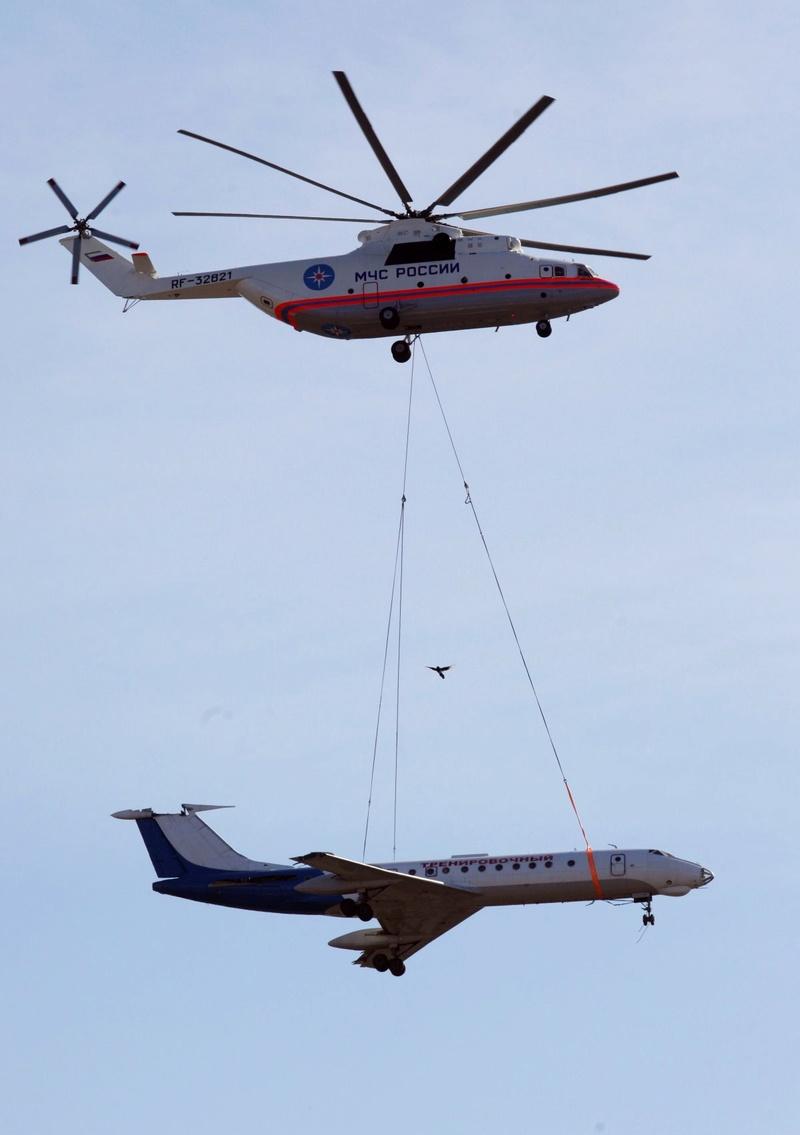Mi-8/17, Μi-38, Mi-26: News - Page 7 Ap090410