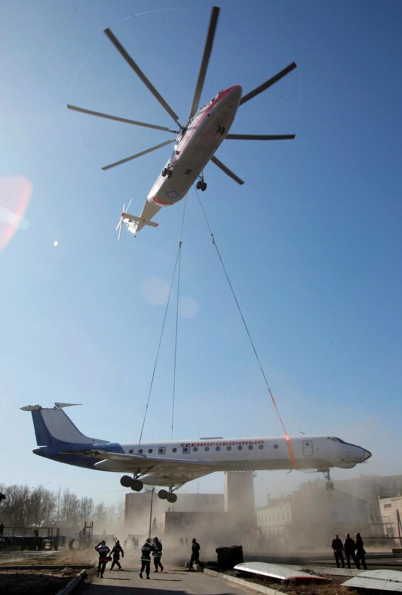 Mi-8/17, Μi-38, Mi-26: News - Page 7 Ap090411