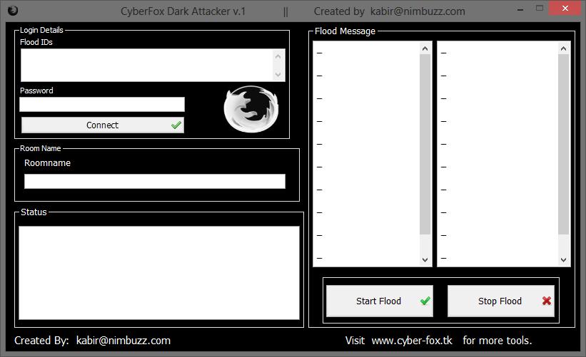 CyberFox Dark Attacker Untitl11