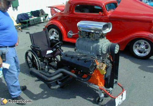 voiture pour handicapés  1image10