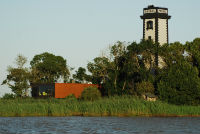 Balade fluviale : journée des 2 îles - île Margaux le 16/08/2016 Patira34