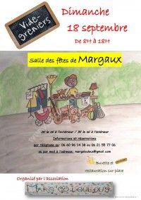 Vide-Grenier à Margaux le 18/09/2016 Vide_g10
