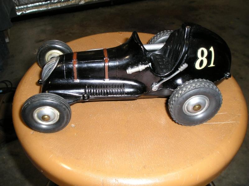 Thimble Drome cars without engine? Black_10