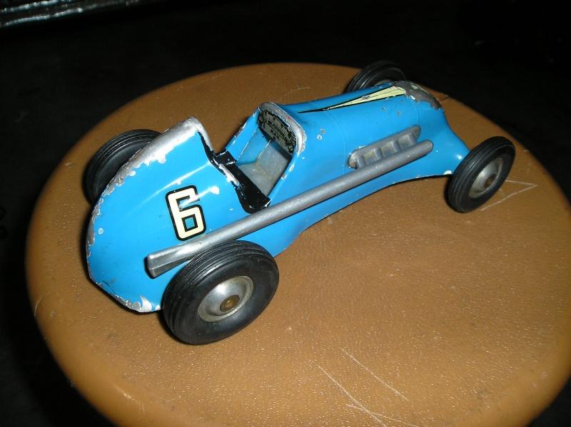 Thimble Drome cars without engine? Blue_c10