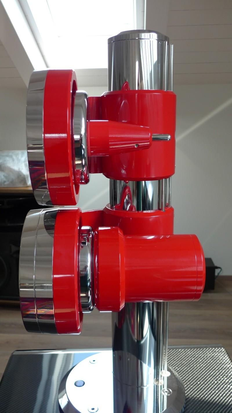 L' impianto di Gianni60 L1050314