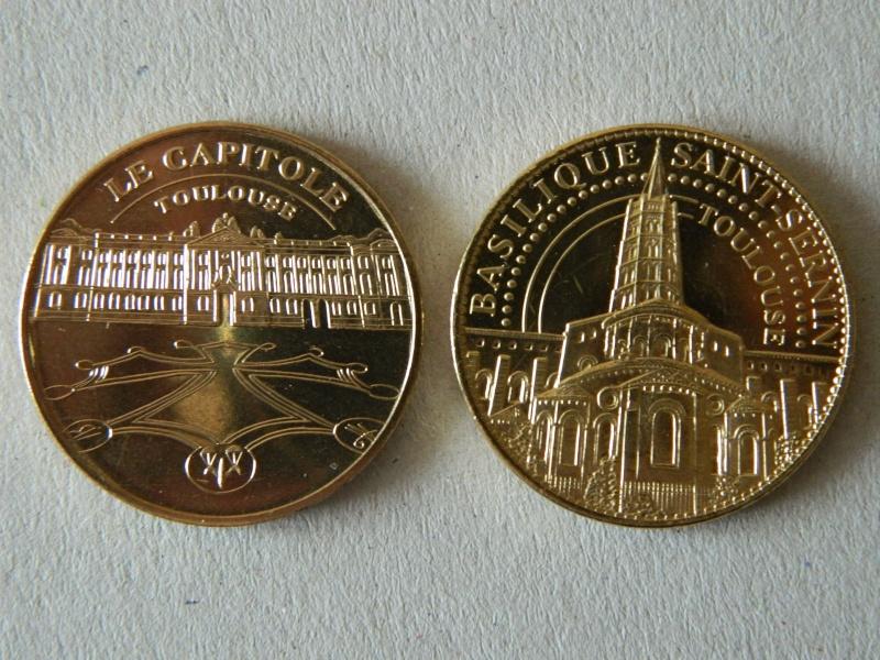 Ma Collection de Monnaie de Paris. Dscn6711