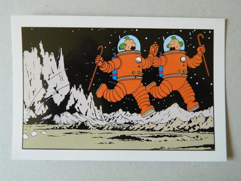 Ma Collection d'objets de Tintin Dscn6714