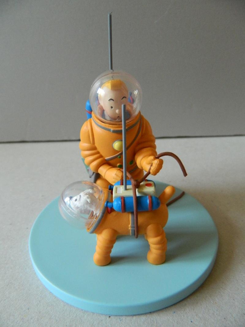 Ma Collection d'objets de Tintin Dscn6717