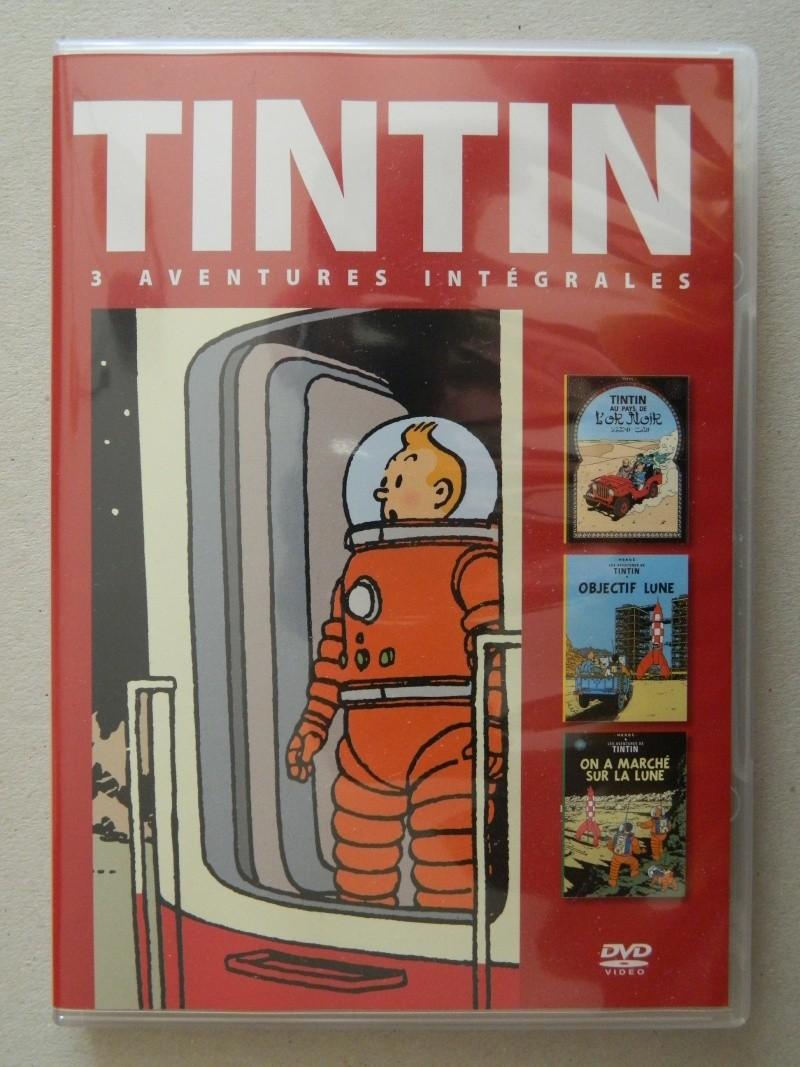 Ma Collection d'objets de Tintin Dscn7111