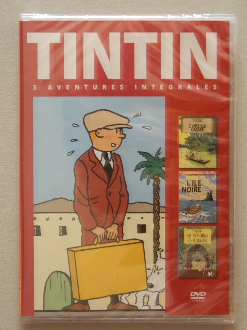 Ma Collection d'objets de Tintin Dscn7114