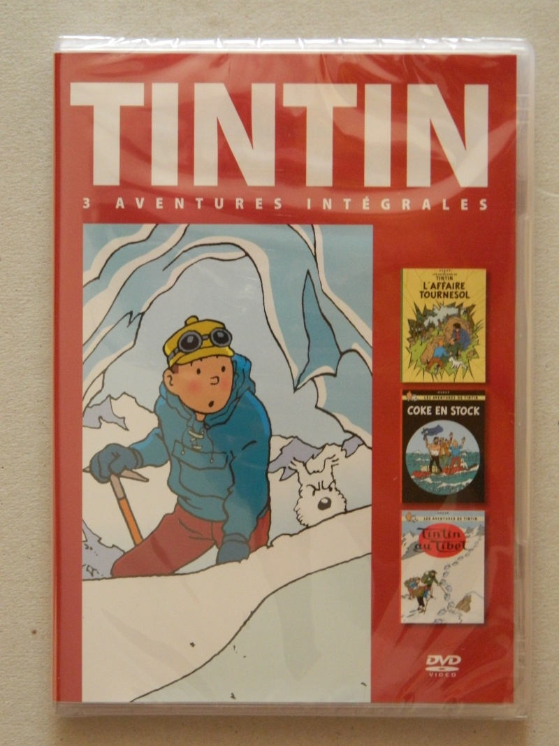 Ma Collection d'objets de Tintin Dscn7115