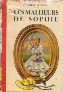 La Comtesse de Ségur 03866610