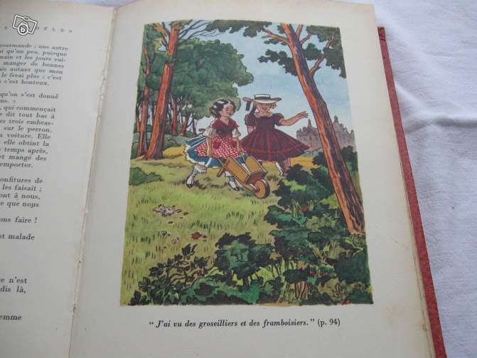 La Comtesse de Ségur 7f374d10