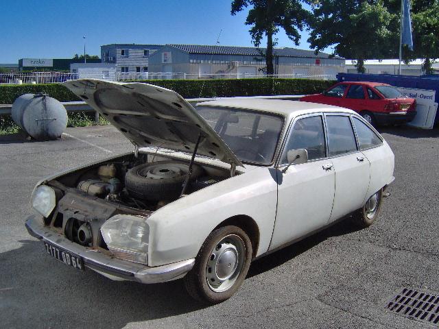 [jeannot64] GS CLUB 1971 Hpim1211