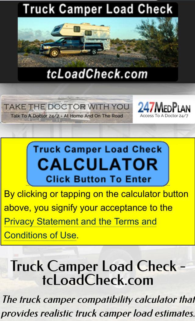Outils web pour calculer les capacités de remorquage selon les normes Tmp_9912