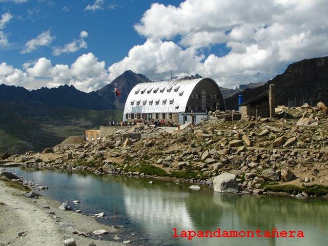 20100802 - ALPES ITALIANOS - GRAN PARADISO (4.061 m.) 00110