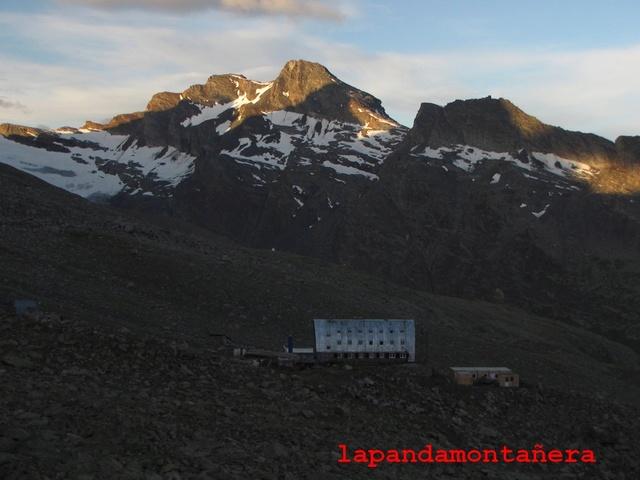 20100802 - ALPES ITALIANOS - GRAN PARADISO (4.061 m.) 00111