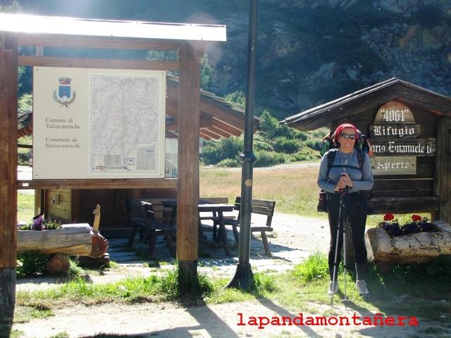 20100802 - ALPES ITALIANOS - GRAN PARADISO (4.061 m.) 00210