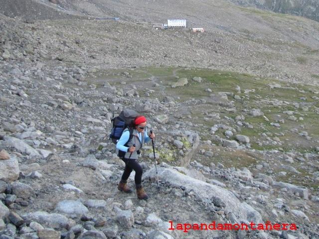 20100802 - ALPES ITALIANOS - GRAN PARADISO (4.061 m.) 00211
