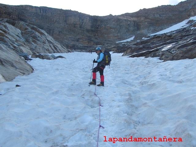 20100802 - ALPES ITALIANOS - GRAN PARADISO (4.061 m.) 01210