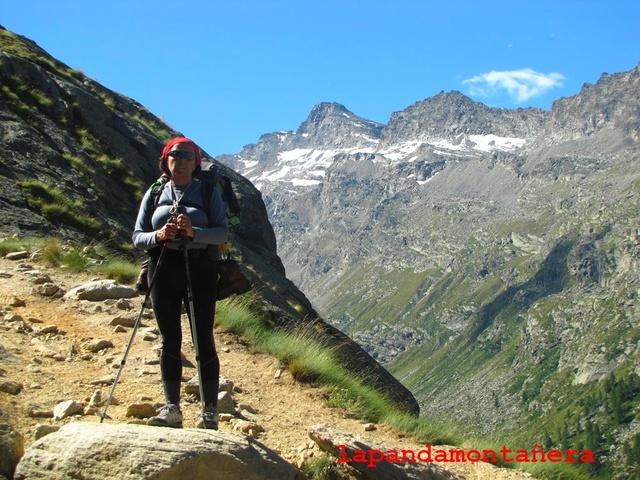 20100802 - ALPES ITALIANOS - GRAN PARADISO (4.061 m.) 01610