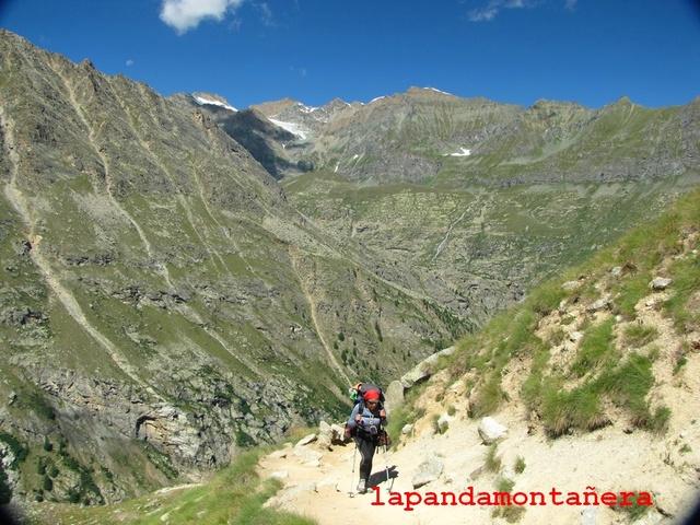 20100802 - ALPES ITALIANOS - GRAN PARADISO (4.061 m.) 01910