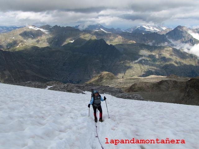 20100802 - ALPES ITALIANOS - GRAN PARADISO (4.061 m.) 02010