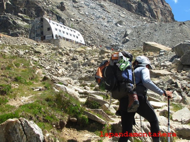 20100802 - ALPES ITALIANOS - GRAN PARADISO (4.061 m.) 02610