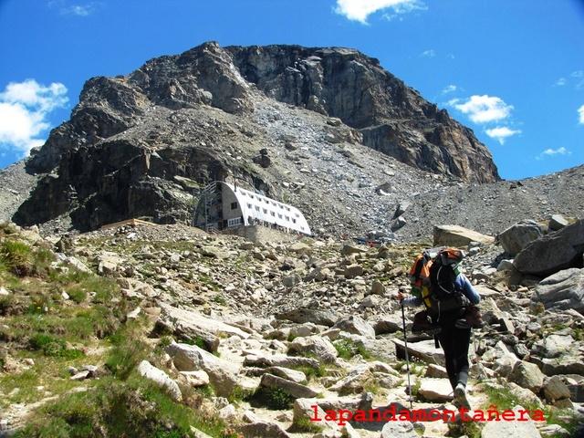 20100802 - ALPES ITALIANOS - GRAN PARADISO (4.061 m.) 02710